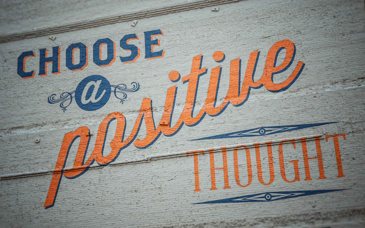 positive attitude picture